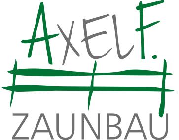 Axel F der Zaunbau