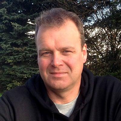 Axel Friedrichsmeier