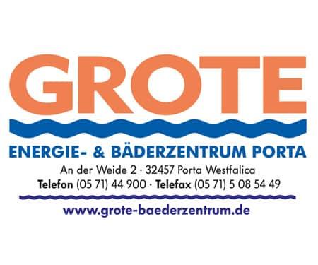 Rainer Grote Energie- und Bäderzentrum Porta