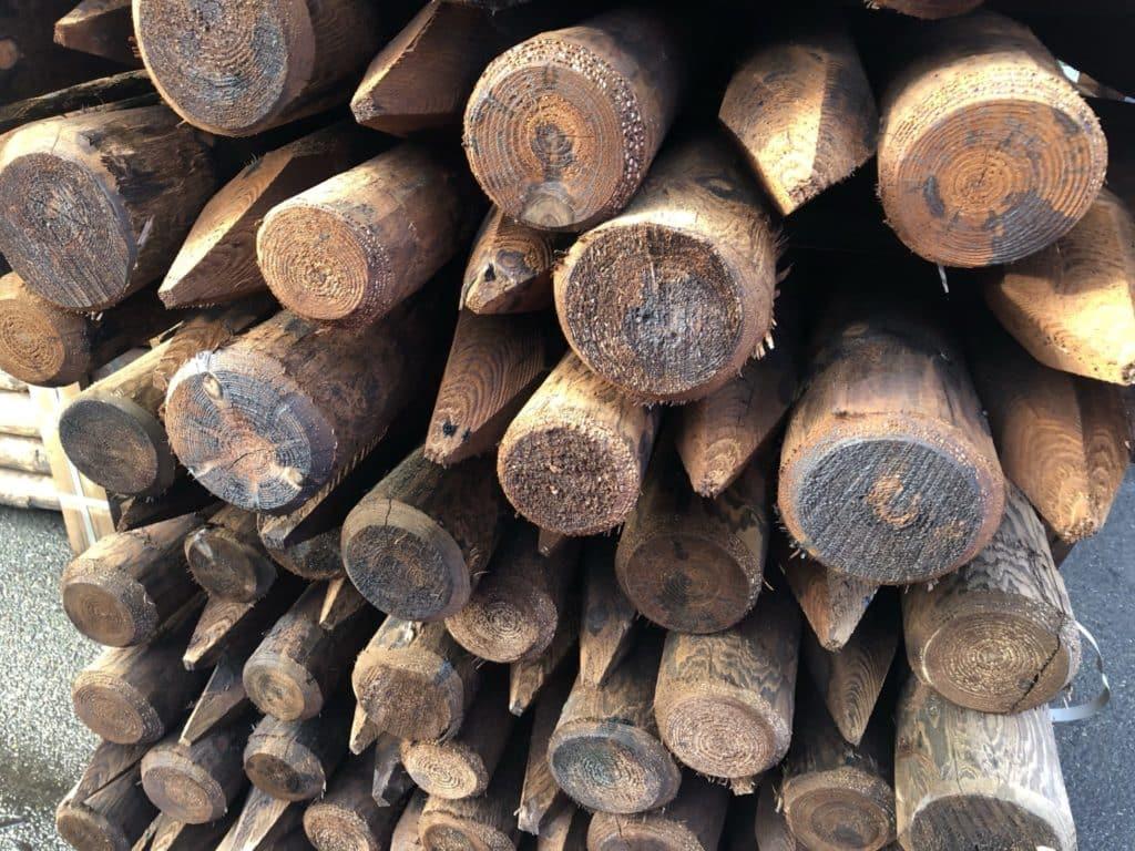 Bio Imprägnierung Faunawood Alternative zu Steinkohle Teeröl