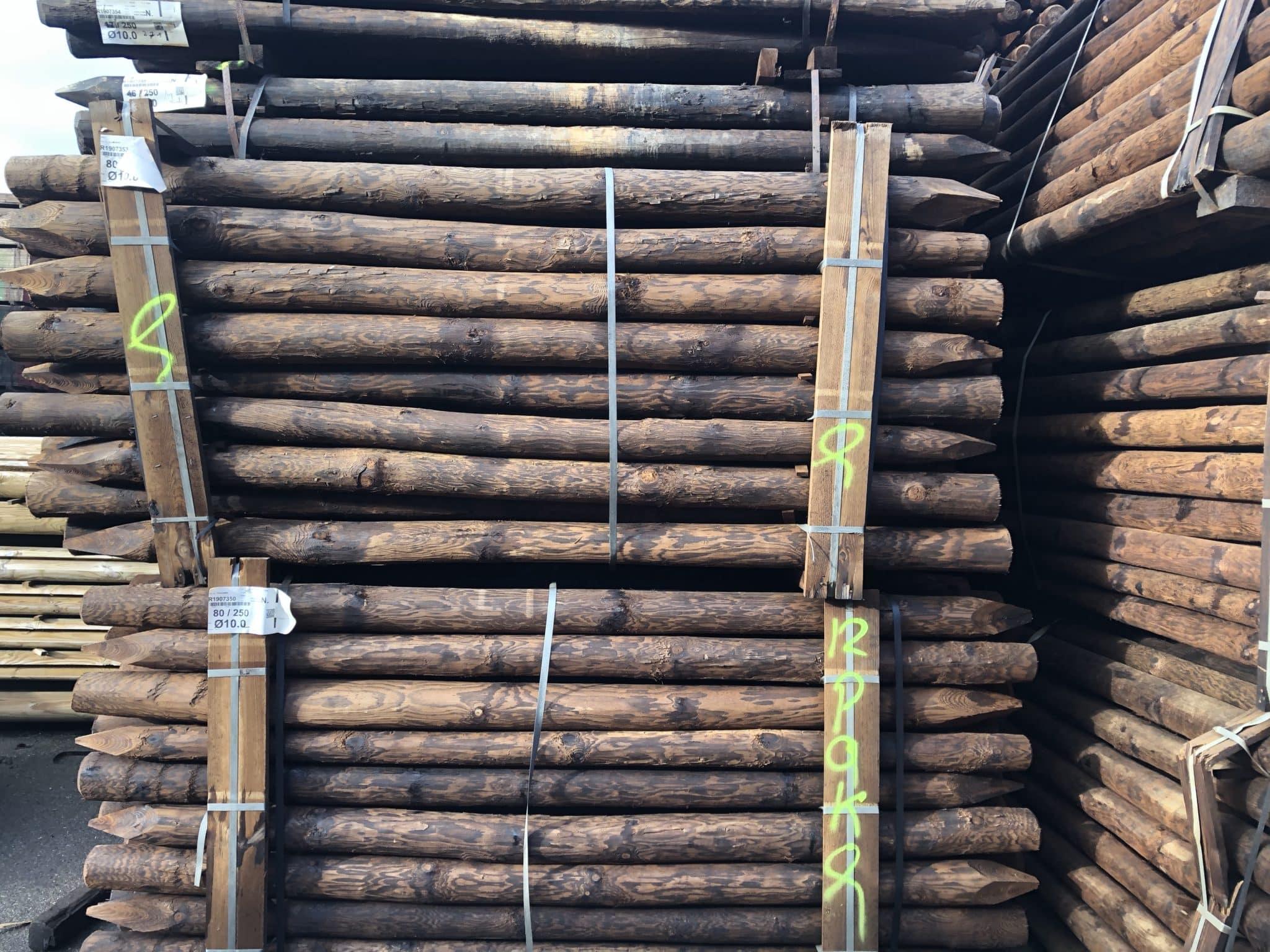 Bio-Imprägnierung Alternative zum Teeröl Bio Imprägnierung Faunawood
